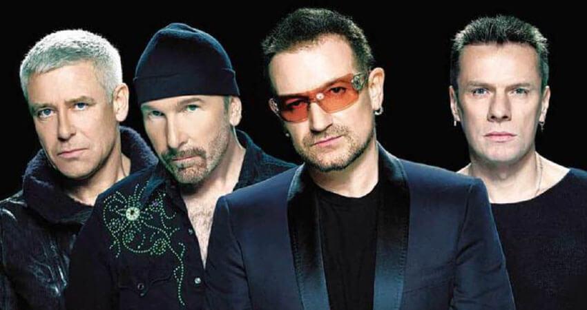 Scegli i tuoi biglietti per il concerto degli U2 tra i pacchetti proposti da Esamusic