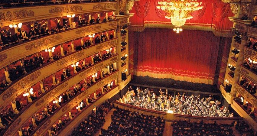 Biglietti per Lo Schiaccianoci alla Scala di Milano pacchetti su Esamusic.com capodanno 2018