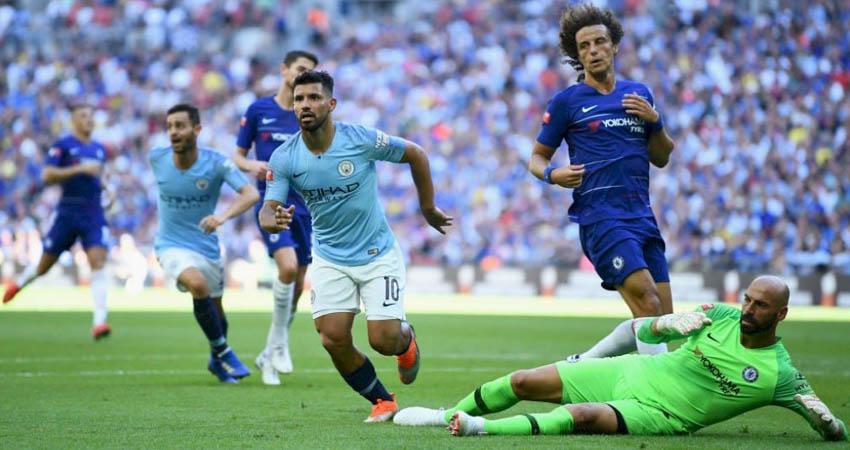 City – Chelsea: il maestro e l'allievo