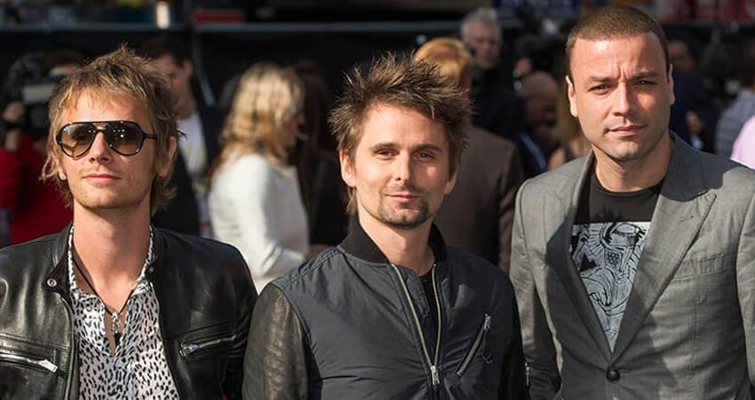 I Muse tornano in Italia. Acquistate subito i vostri biglietti