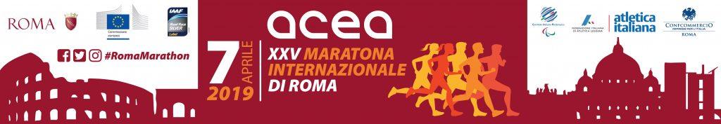 Maratona internazionale di Roma, il 7 aprile ripercorri la storia della città eterna