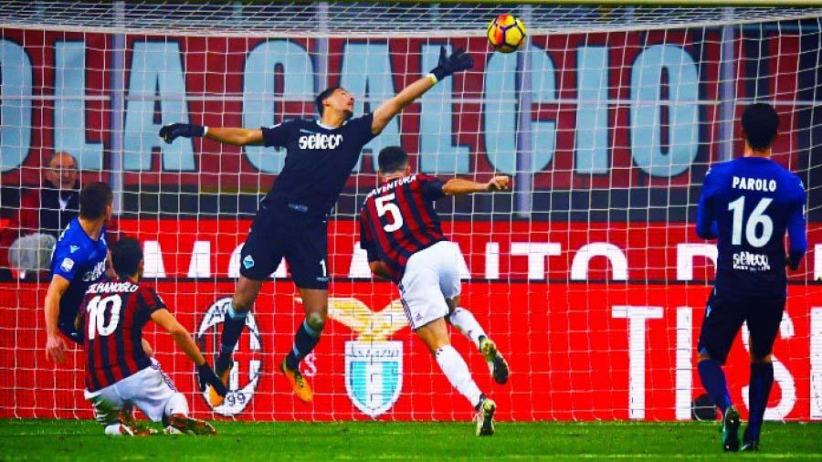 Milan - Lazio, i diavoli alla conquista della Serie A
