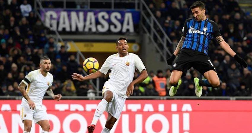 Biglietti Inter - Roma, il 20 aprile si deciderà chi vincerà il pass per l'Europa