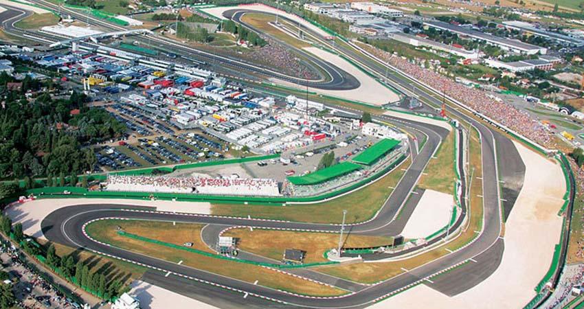 Gran Premio di San Marino, il 15 settembre lo spettacolo delle due ruote andrà in scena sul circuito Simoncelli