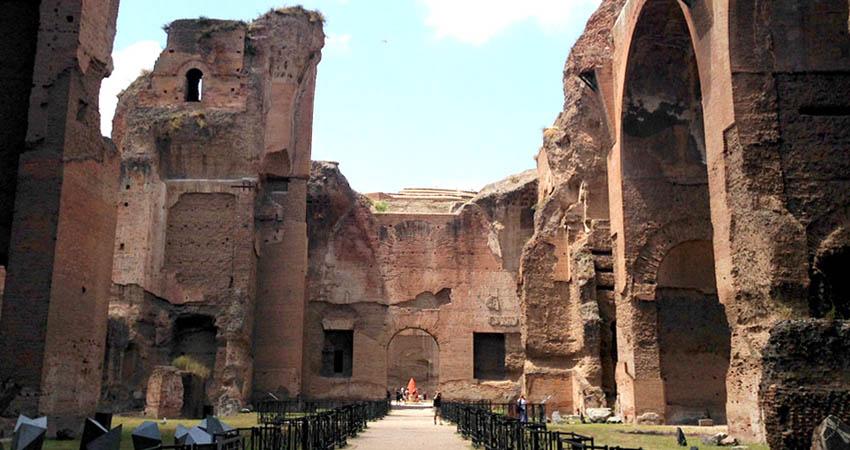 Romeo e Giulietta, l'opera più famosa e celebrata andrà in scena alle Terme di Caracalla dal 30 Luglio