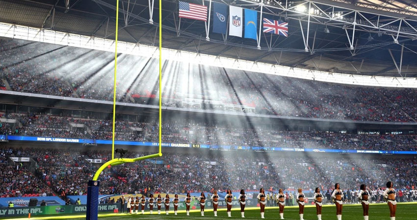 Inizia la stagione NFL 2019, acquistate i biglietti su Esatour Sport events