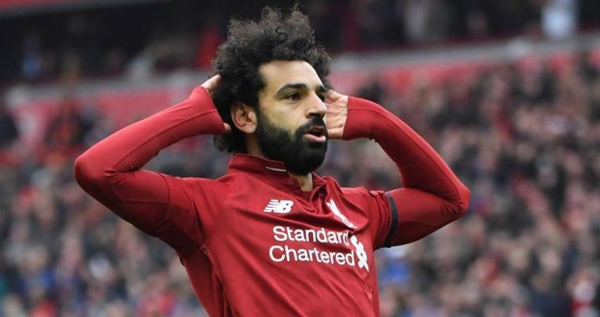 Liverpool – Chelsea, il rosso e il blu del Regno Unito