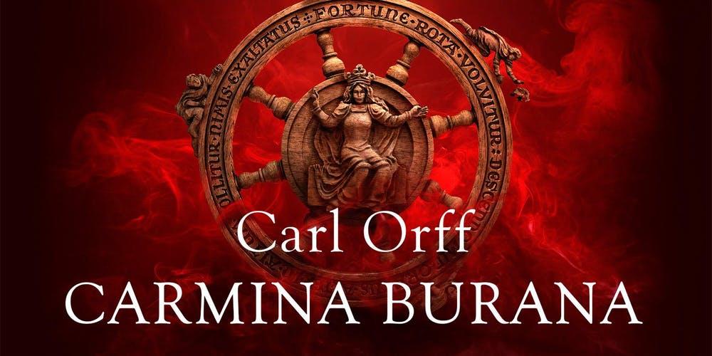 Biglietti per Carmina Burana Arena Di Verona 2019