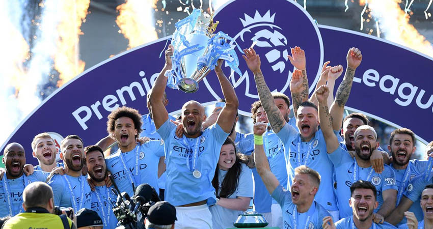 Inizia la Premier League, con un regolamento tutto nuovo