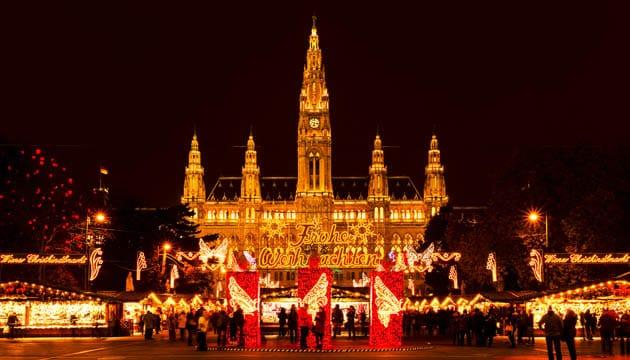 Biglietti per il concerto di capodanno a Vienna
