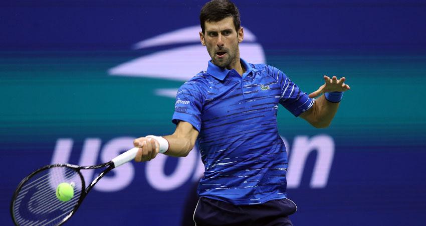 ATP Finals, dal 10 al 17 novembre i titani del tennis si danno appuntamento a Londra