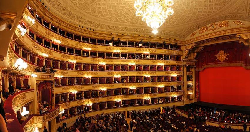 Concerto di Natale alla Scala di Milano, acquistate i vostri biglietti su Esamusic