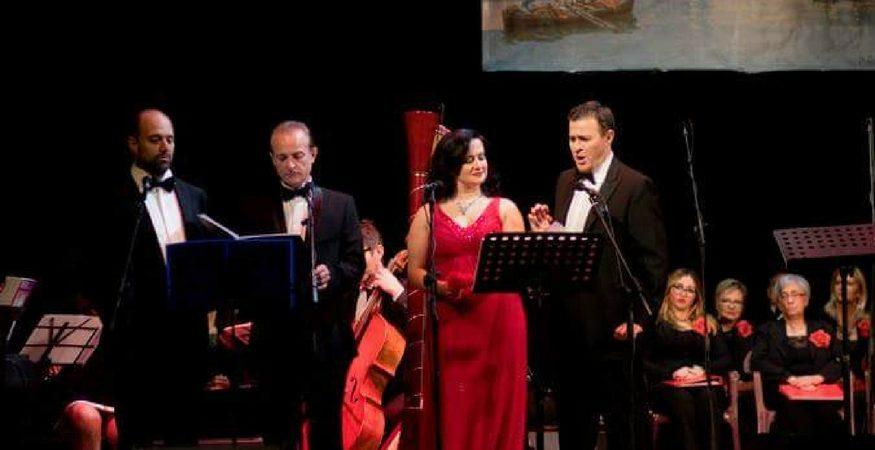 Concerto Capodanno a Napoli Esamusic