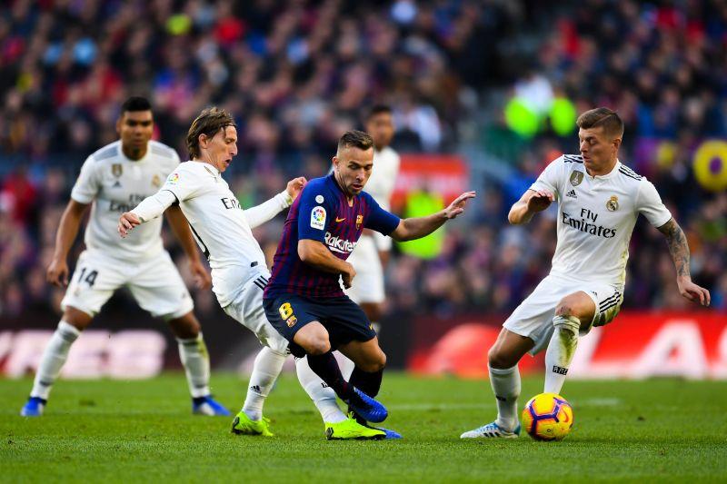 El Clasico, il prossimo incontro tra Barcellona e Real Madrid sarà il 26 ottobre
