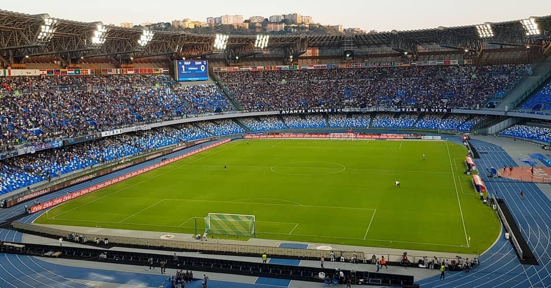 Acquistate i biglietti per Napoli - Inter su Esasport