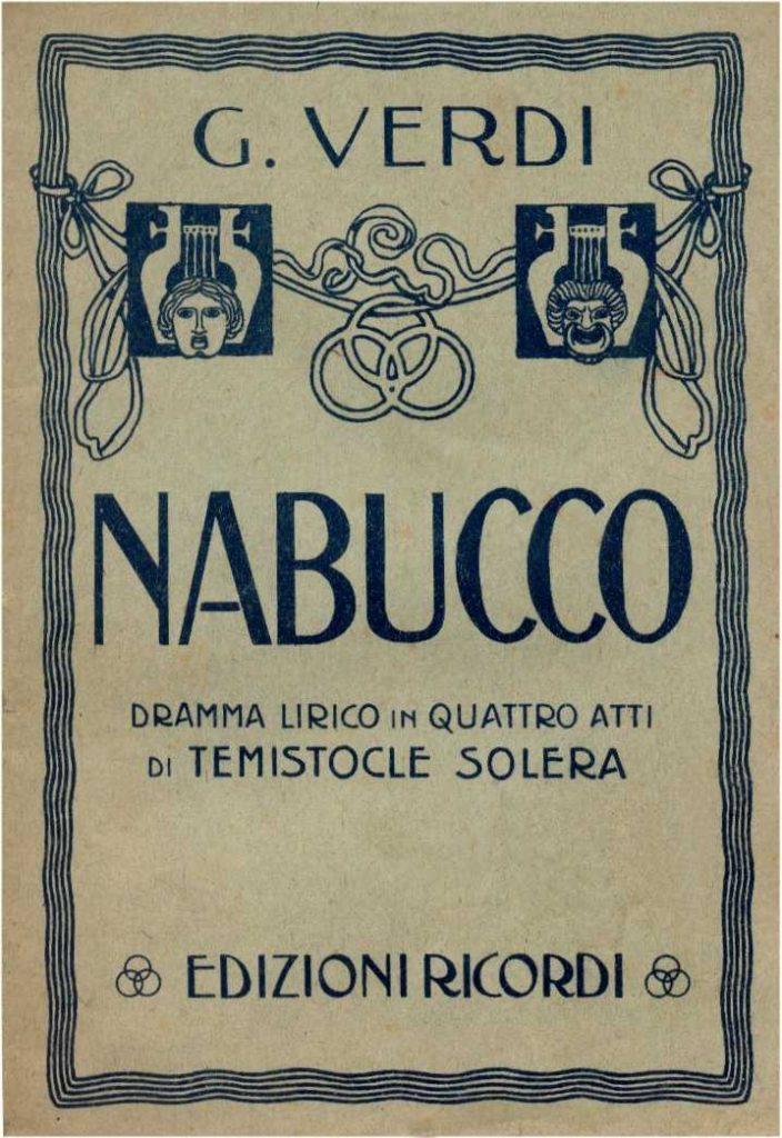 Il Nabucco, l'opera che rese famoso Giuseppe Verdi sarà all'Arena di Verona dal 4 Luglio.