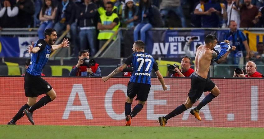 Biglietti per Lazio - Inter, all'inseguimento della Juventus
