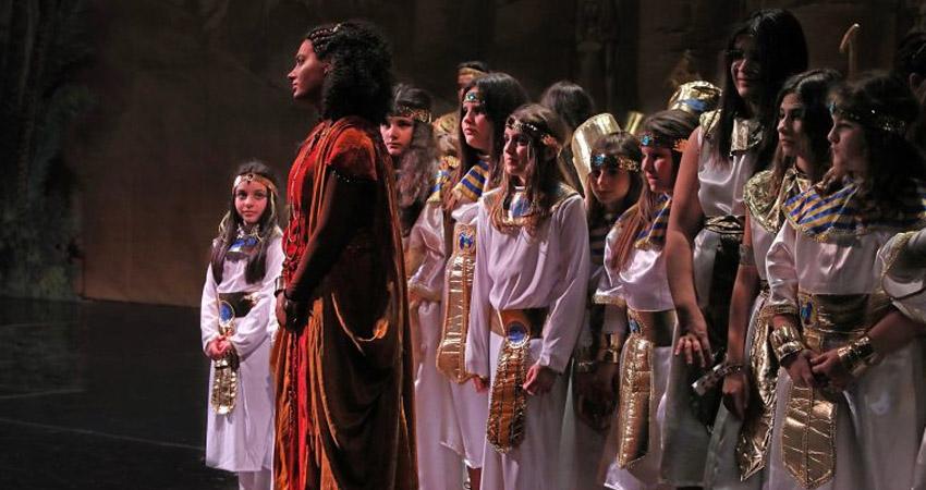 Biglietti per l'Aida, All'Arena di Verona andrà in scena la gloria dell'antico Egitto