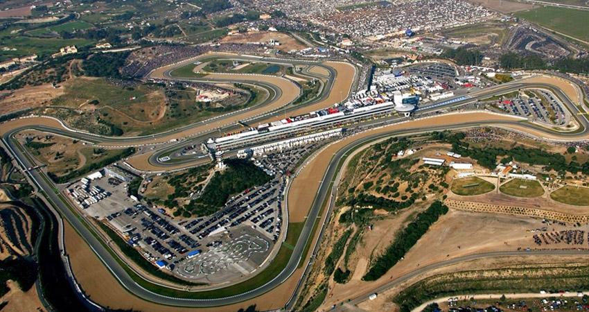 Gran Premio di Spagna, Vivi lo spettacolo delle 2 ruote nel tempio della MotoGP