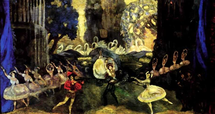 Il Lago dei Cigni sarà al Teatro alla Scala di Milano dal 24 giugno