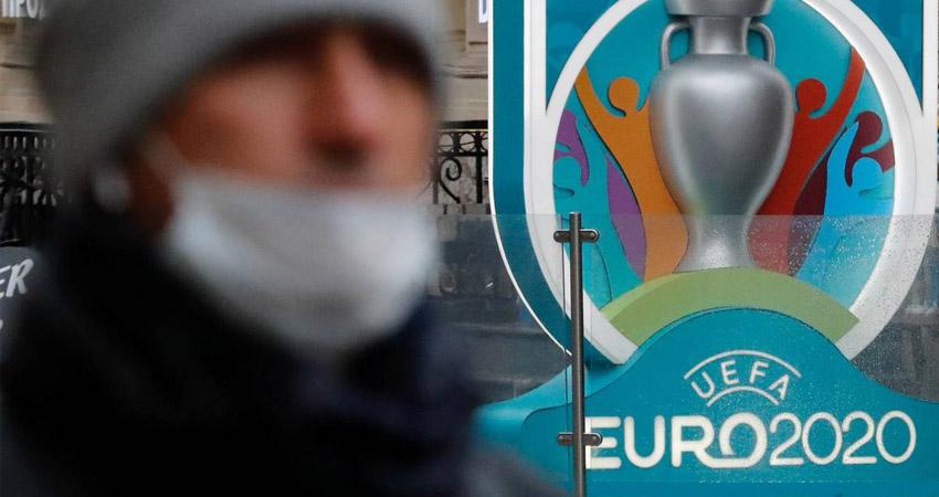 """EURO 2021, La UEFA chiarisce: """"Sedi e calendari rimarranno invariati""""."""