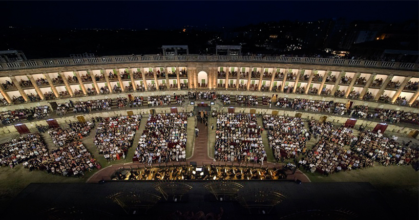 Don Giovanni al Macerata Opera Festival, acquistate i Biglietti su Esamusic