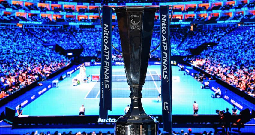 Biglietti per le finali del Nitto ATP di Londra. Appuntamento dal 21 novembre